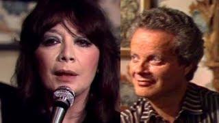 Juliette Gréco et Gérard Jouannest - La chanson des vieux amants (1983)