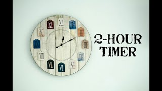 2Hour Timer | Kleeable