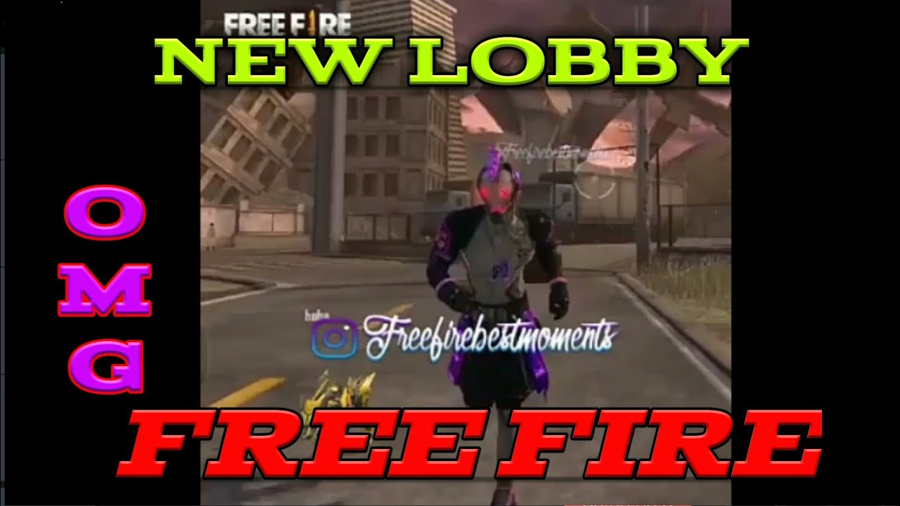 UPCOMING UPDATE , NEW LOBY FREE FIRE ,VERA LEVEL UPDATE