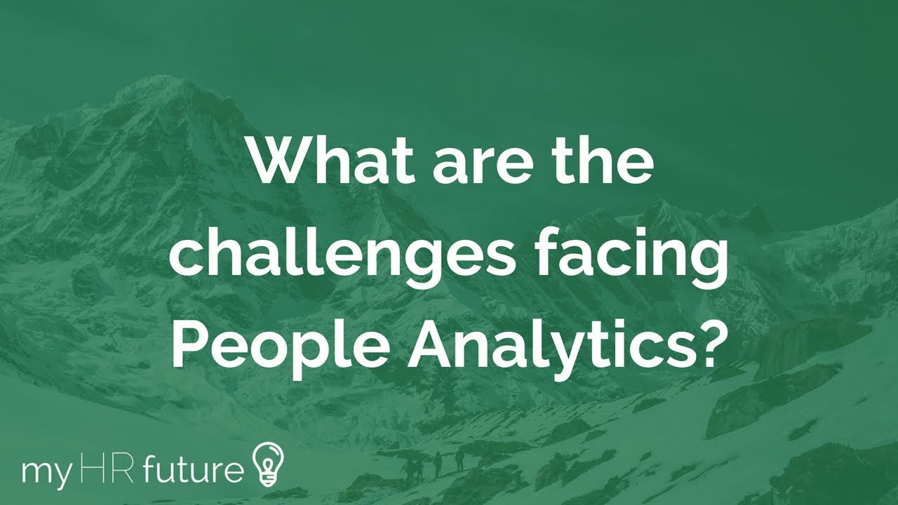 The best HR & People Analytics articles of August 2018