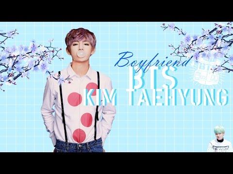 BTS Imagines || Kim Taehyung as your Boyfriend - Популярные