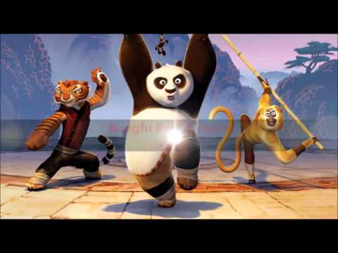 Kung Fu Panda (Bass Boosted) (Ear Rape) Lit af