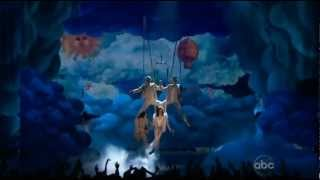 Katy Perry - Wide Awake (Live at 2012 Billboard Music Awards)