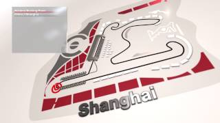 F1 Brembo Brake Facts 02 - China 2017 | AutoMotoTV