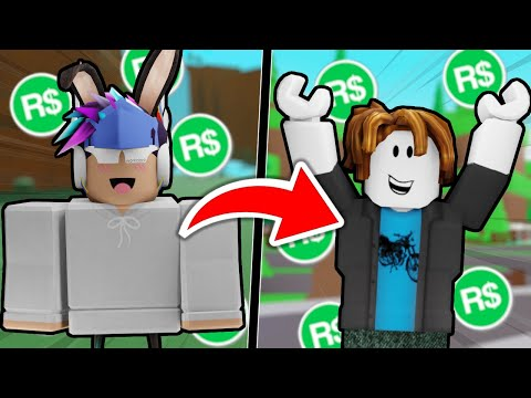 HOW TO GIVE YOUR FRIENDS ROBUX [Easiest Methods]