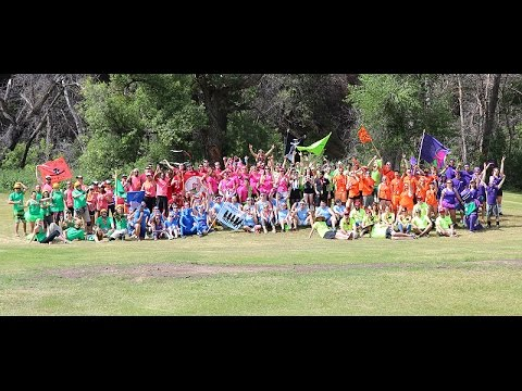 WAKA Adult Summer Camp 2015  HD