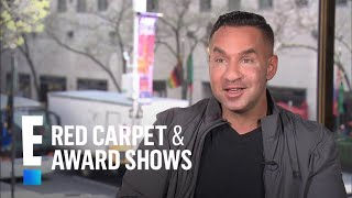 Mike Sorrentino Talks Brother Coming Out of the Closet | E! Live from the Red Carpet