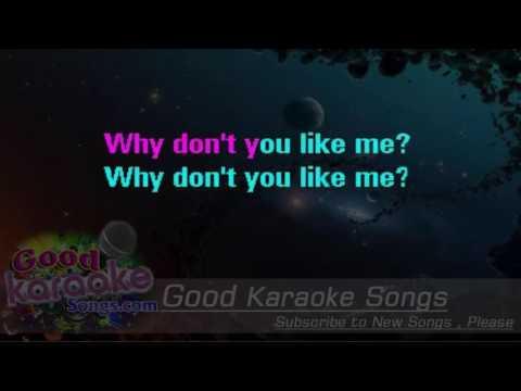 Grace Kelly -  Mika (Lyrics Karaoke) [ goodkaraokesongs.com ]