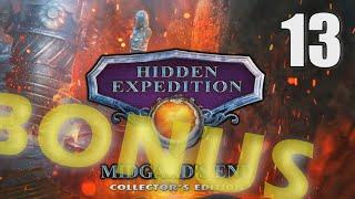 Hidden Expedition 11 : Midgards End CE [13] w/YourGibs - BONUS (1/4) - Part 13 #YourGibsLive #HOPA