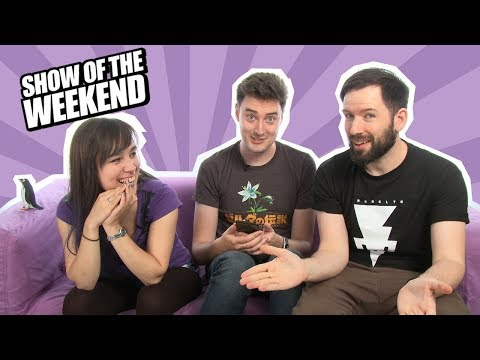 Show of the Weekend: Dishonored Death of the Outsider and Ellen's Superpowered Void Arm