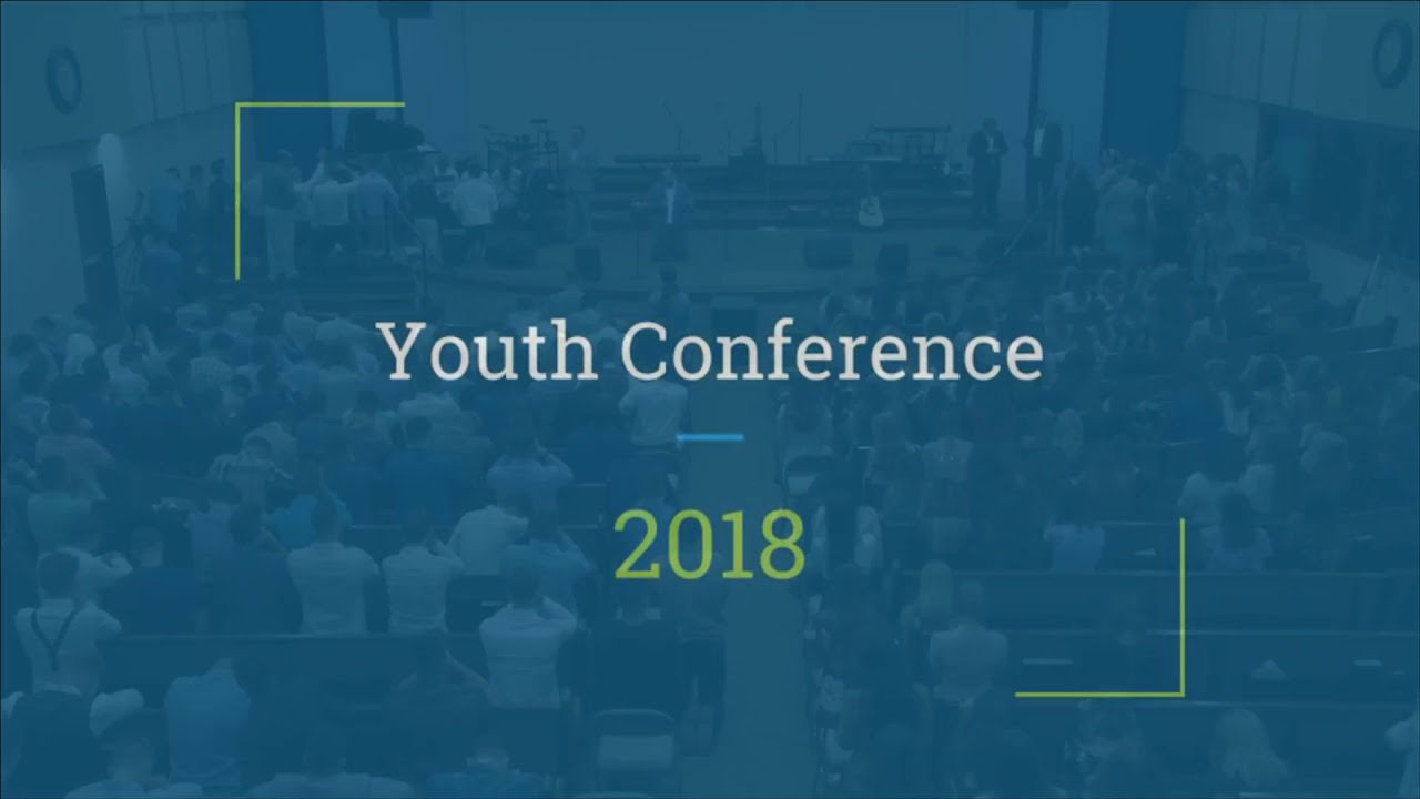 Youth Conference 2018 2-3 - YouTube