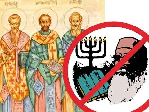 How the Early Church Left Its Jewish Roots