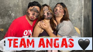 SINO ANG NAKULONG? ft TEAM ANGAS |LarsXClyde