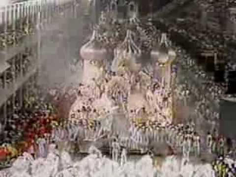 Rede Manchete Carnaval 1992 - fita 2