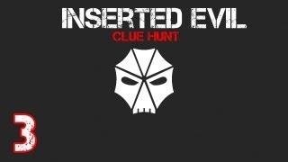 Resident Evil: Inserted Evil Clue Hunt:: Clue 3
