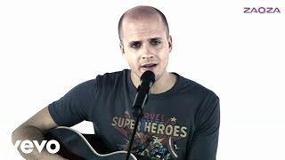 Milow - Out Of My Hands (White TV)