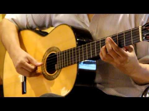 วิธีเล่น Walk Bass จังหวะ Swing โดย www.AcousticThai.Net