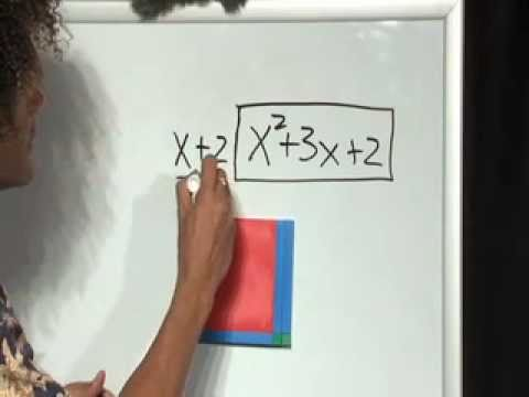 Mortensen Math Video:  The Amazing World Of Mortensen Math.  You Can Get Straight A's In Math.