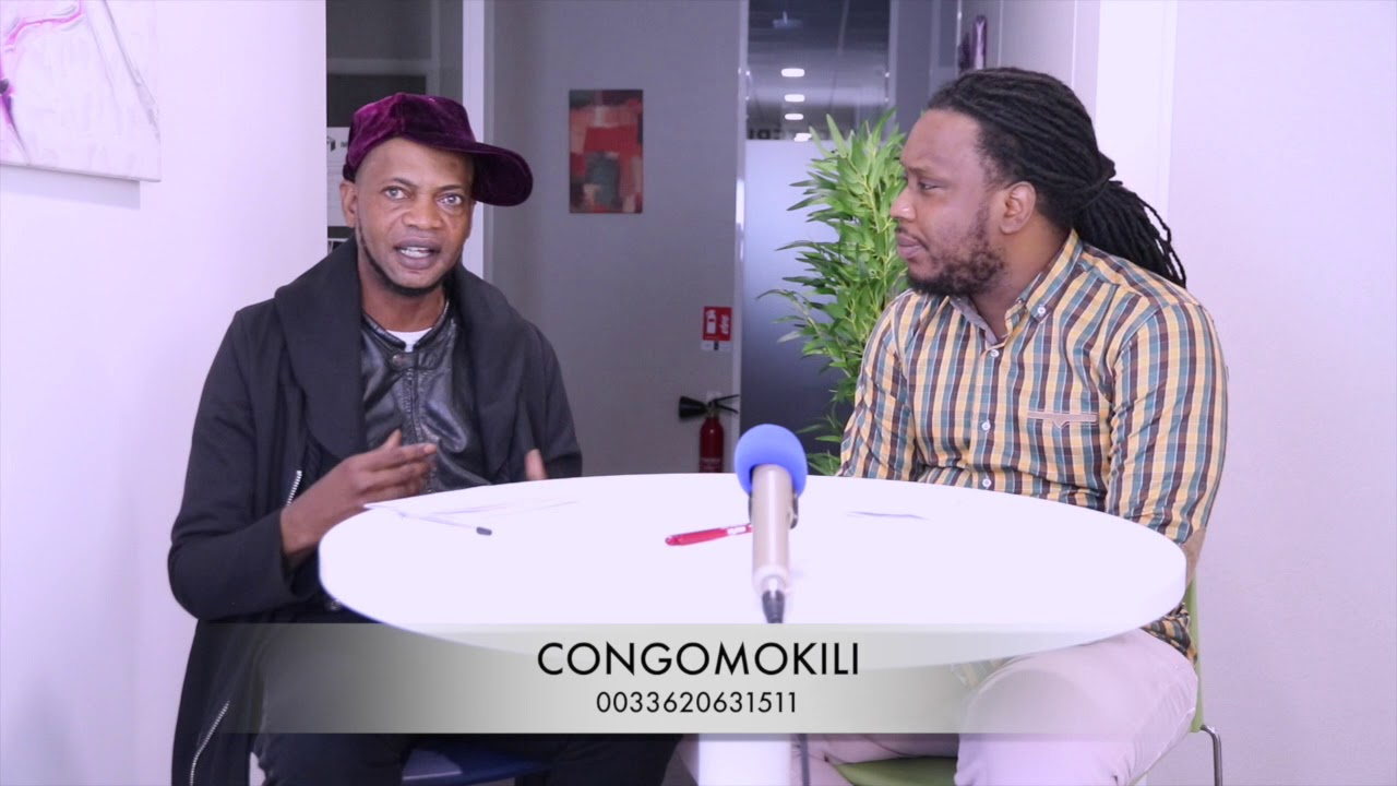 Download Exclusivité: Ricoco Bulabemba bakosa trop na histoire ya wenge musica lelo bo yoka vérité