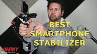 Video Steadicam Volt - Best Smartphone Stabilizer [Review & Hands On] download MP3, 3GP, MP4, WEBM, AVI, FLV Agustus 2018