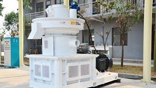 wood pellet machine,Biomass pe…