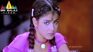 Naa Alludu Movie NTR Genelia and Ramya Krishna | Jr.NTR, Shriya, Genelia | Sri Balaji Video