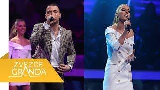 Martijan Kirilovski i Marta Jovicic - Splet pesama - (live) - ZG - 18/19 - 06.04.19. EM 29