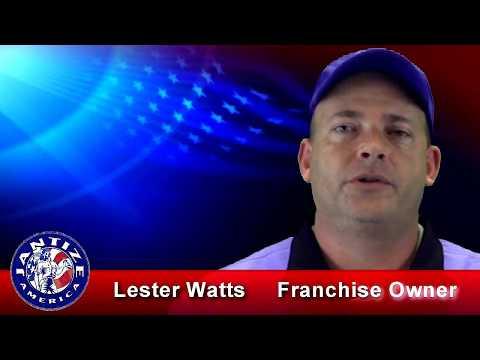 Franchisee Testimonial - Lester Watts