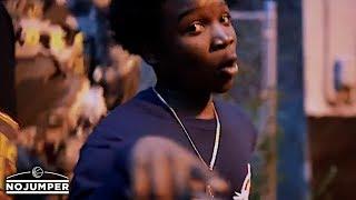 Kidd Glock$ - Tony Montana (Official Music Video)