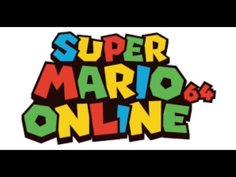 Super Mario 64 Online with Disloyal Gaming