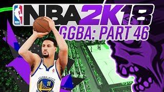 """NBA 2K18 'GGBA' Fantasy League - """"OKLAHOMA, ALL-STAR HYPE, STANDINGS"""" - Part 46 (CUSTOM myLEAGUE)"""