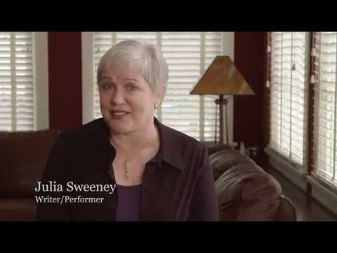 Julia Sweeney - Openly Secular