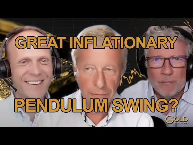 GRANT WILLIAMS, RONNI STOEFERLE, AND EGON VON GREYERZ SPEAK TO GOLD'S INFLATIONARY END-GAME