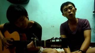 Giấc mơ mùa thu - Double P (Cover Acoustic)
