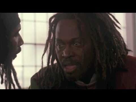 Screwface Movie Clip Basil Wallace Youtube