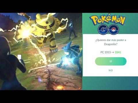 Nueva ACTUALIZACIÓN PvP preparado, EVENTO DELIBIRD y más en Pokémon GO! [Keibron]