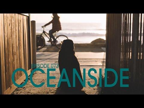 Finally Getting Airborn in Oceanside - Van Life 073