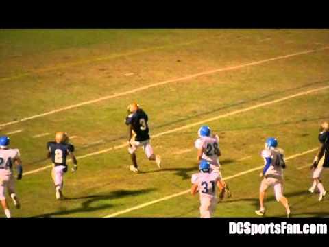 GC: Jelani Jenkins 60-Yard TD Run