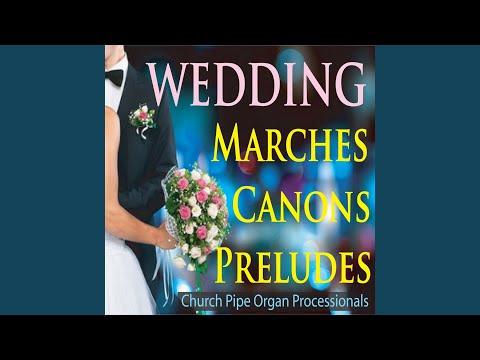 Pachelbel's Wedding Canon in D