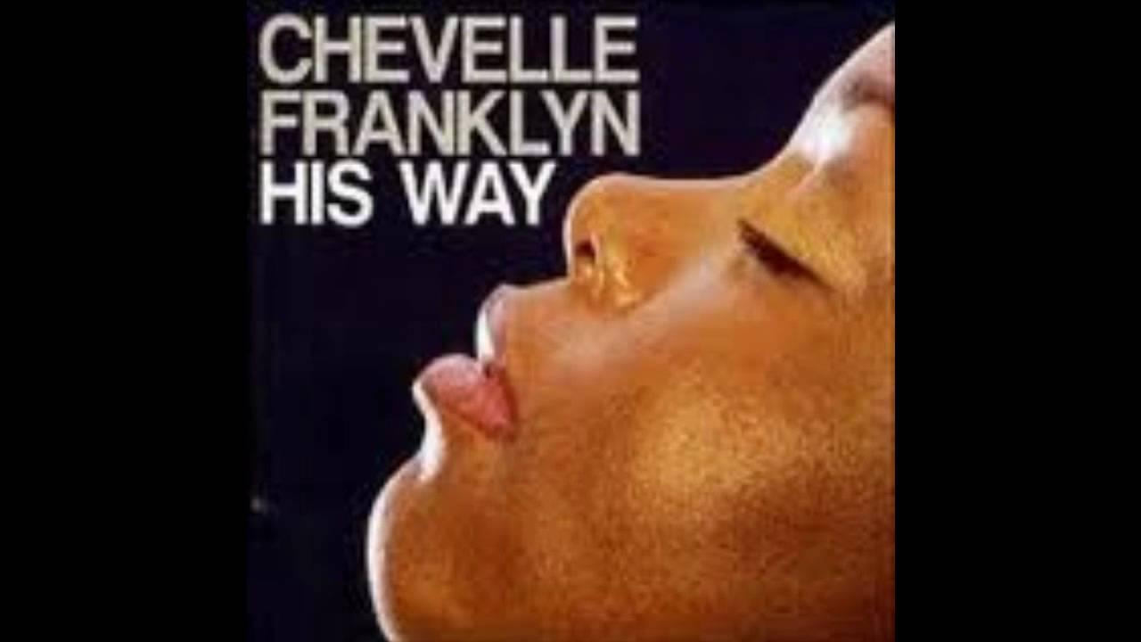 Chevelle Franklin ''Glory,halleluyah'' (Gospel Reggae)