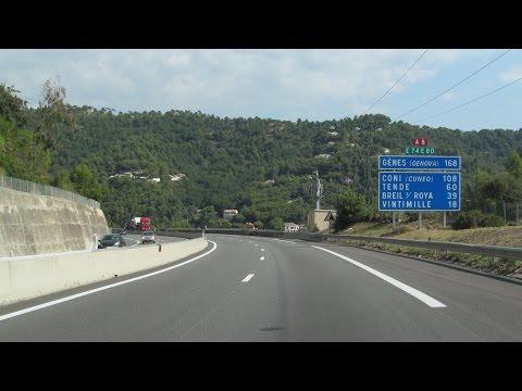 Strada Ventimiglia