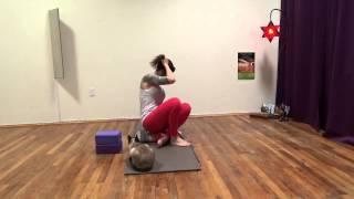 Yoga for Stroke Survivors Improve Peripheral Vision