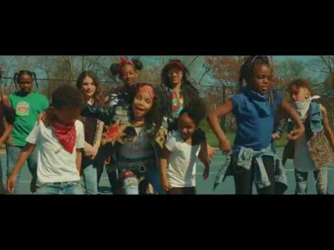 """Brooklyn Queen """"Beat the Baby"""" [Official Video] It's A Dance"""