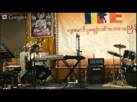 2013 Singapore Thingyan Dhamma Brothers