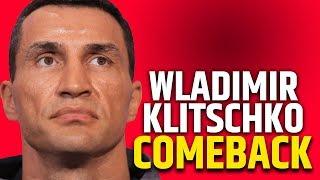 KLITSCHKO - Der ÄLTESTE Schwergewichtschampion der Welt???