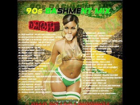 Bashment 90s Mix | DJ MK