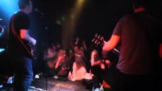 """Thirsty Heroes - """"La bamba / Twist N Shout Mashup"""" LIVE Central"""