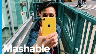 iphone xr camera review