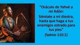 Comentario al Salmo 110 ¡Jesucristo, Nuestro Rey y Sacerdote para Siempre!