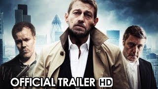Top Dog Official UK Trailer #1 (2014)